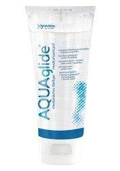 AQUAglide 200 ml - żel intymny na bazie wody, bezwonny
