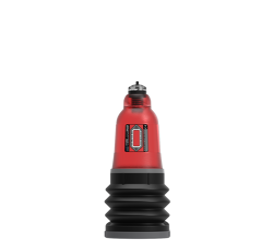 Bathmate Hydromax 3 Red - pompka powiększająca penisa