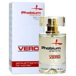 Fermony damskie Aurora Phobium Pheromo Vero 50 ml