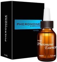 Feromony Pheromone Essence męskie 7,5ml - mocne!