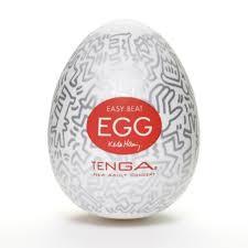 Masturbator Tenga Egg - PARTY