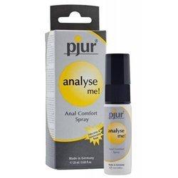 Pjur - Analyse Me! 20 ml - spray do zabaw analnych