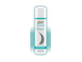 Pjur - Woman Nude 2 ml - żel do miejsc intymnych