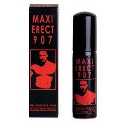 Żel/sprej Maxi Erect 907 RUF 25 ml