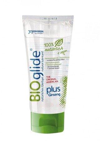 American BIOglide plus 100 ml - lubrykant z żeń-szeniem