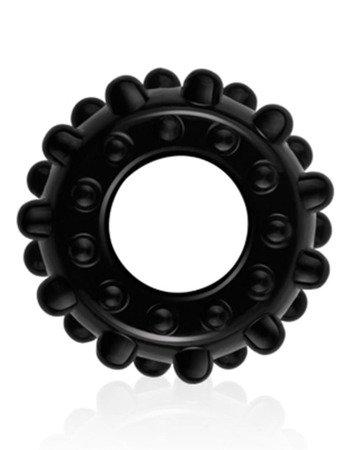 Pierścień na penisa - liczne wypustki